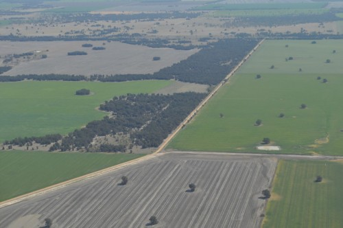 Gurley aerial